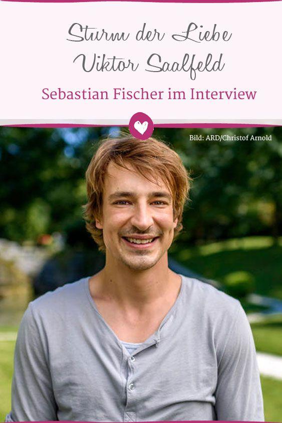 Sturm Der Liebe Star Sebastian Fischer Liebe Auf Den Ersten Blick Sturm Der Liebe Liebe Liebe Auf Den Ersten Blick