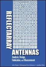 Reflectarray Antennas: Analysis Design Fabrication and Measurement (Artech House Antennas and Propagation Library)