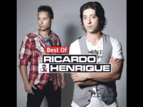 Ricardo & Henrique-O que é que eu faço