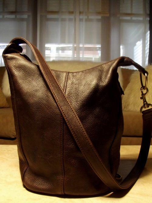 Jones NY Boho Chic Hobo Festival Handbag! - $32