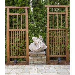 Gardens Wire and Design on Pinterest