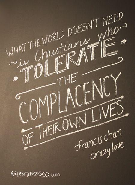 Ain't this the truth! - http://www.relentlessgod.com/ #RelentlessGod #quotes