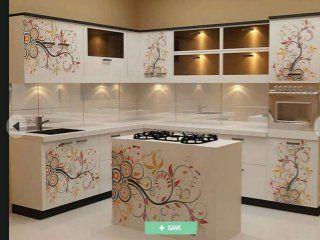 Modular Kitchen Designs Photos Kumar Interior Thane Call 9987553900 In 2020 Kitchen Design Color Kitchen Room Design Latest Kitchen Designs