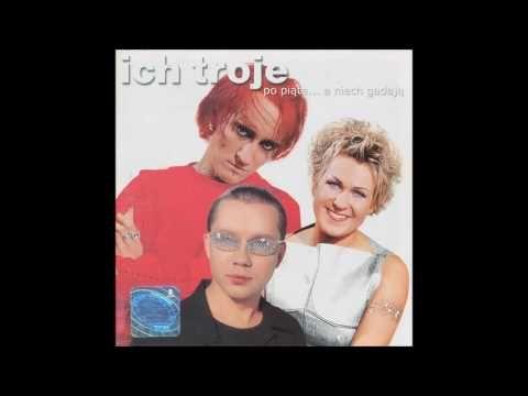 Ich Troje Kochaj Mnie Kochaj Wersja Polska Youtube Film Polaroid Film