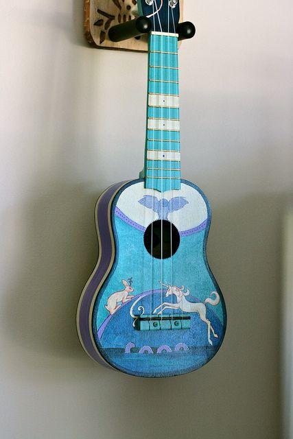 Is the ukulele or guitar easier for a beginner? - Quora