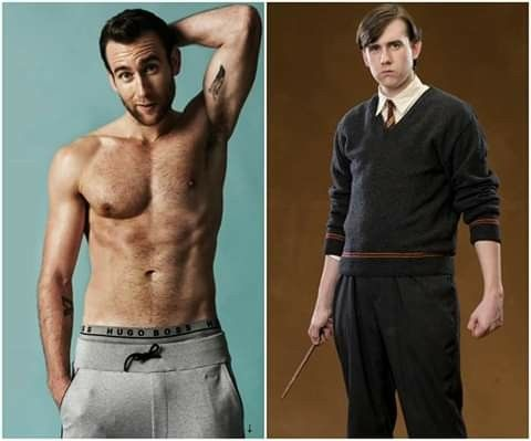 Happy Birthday Matthew Lewis Who Portrayed Neville Longbottom In The Harry Potter Films Matthew Lewis Neville Longbottom Matthew Lewis Hot