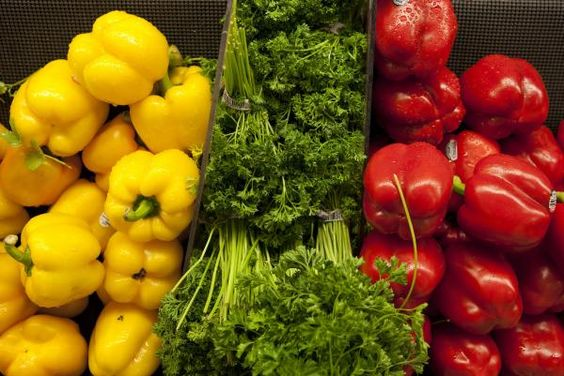 Bone loss in women may be reduced with anti-inflammatory diet