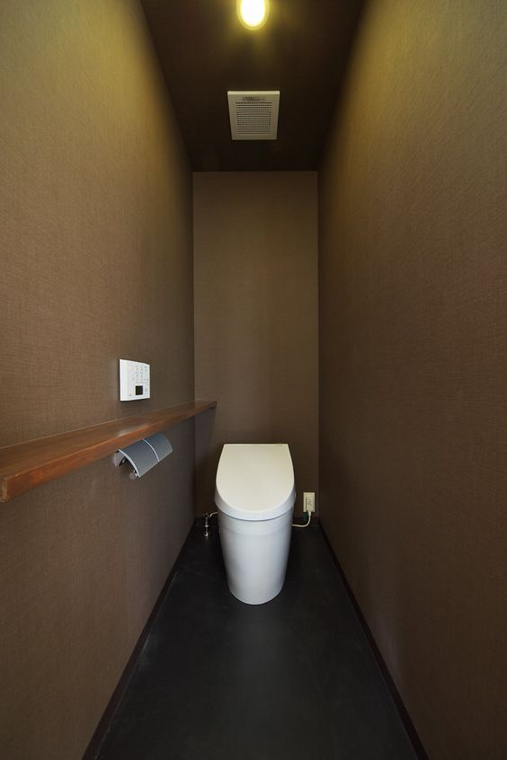 トイレ照明 ダウンライト