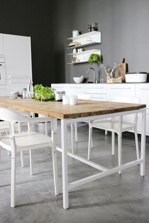 Scandinavian Kitchen Designs-45-1 Kindesign