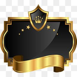 Golden Shield Badge Shield Clipart Golden Shield Png Transparent Clipart Image And Psd File For Free Download Lencana Desain Logo Logo Keren