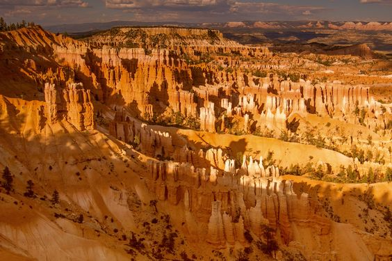 Bryce Canyon, Sunset Point by Barbara Motter - Photo 83361883 - 500px