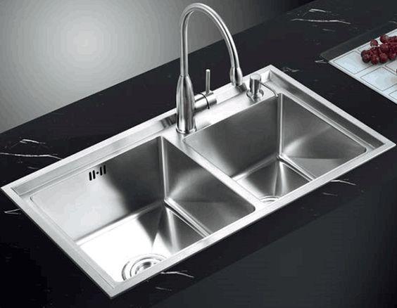 Dùng chậu rửa bát AMTS có đảm bảo an toàn cho sức khỏe không?