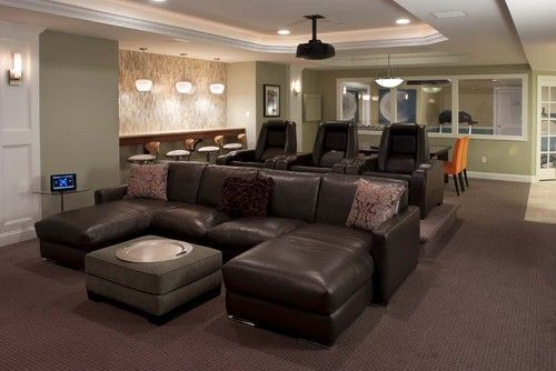 Home Theater Furniture Your Modern Style Free Download Home