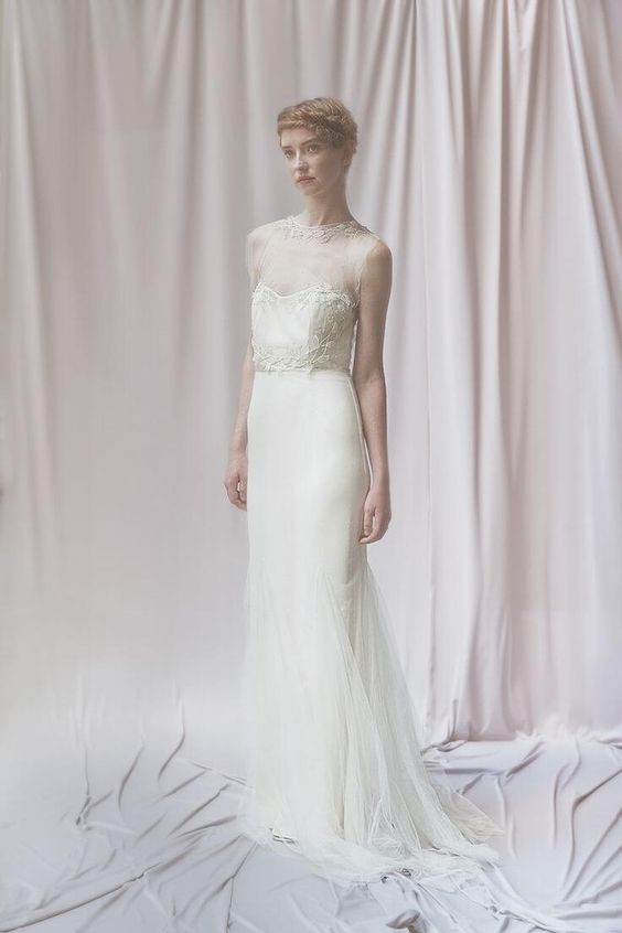 Wedding Dresses 2015 - Alexandra Grecco Wedding Dresses | fabmood.com: