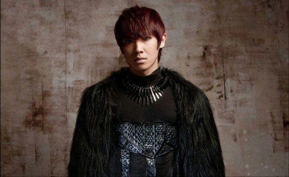 Lee Joon Iris 2