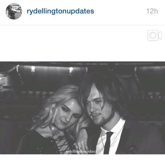Rydellington • Las Vegas for Rocky's 21st Bday