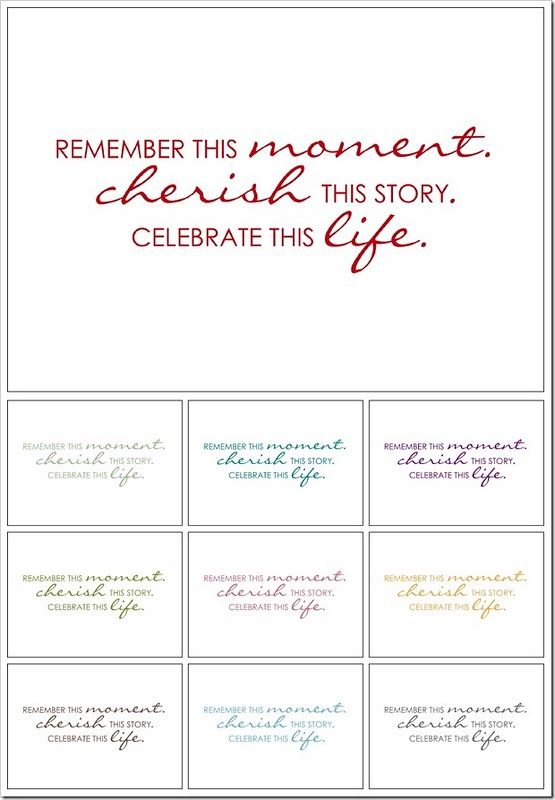free printable wall art http://sprik.blogspot.com/2011/04/team-marisa-wellesley-printable-9-of-10.html