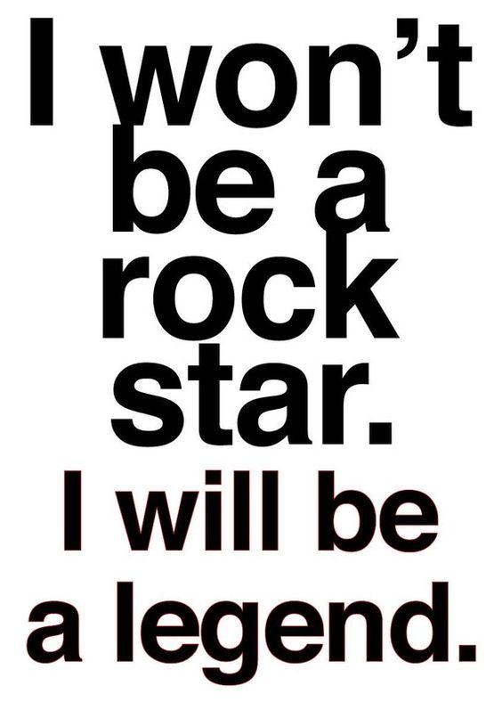 ~freddie mercury: Rockstar Clothing, Legends Rockstar, Rockstar Rockstarclothing, Favorite Quote, Rock Roll, Rock Stars, Freddie Mercury Quotes, Rockstar Quotes