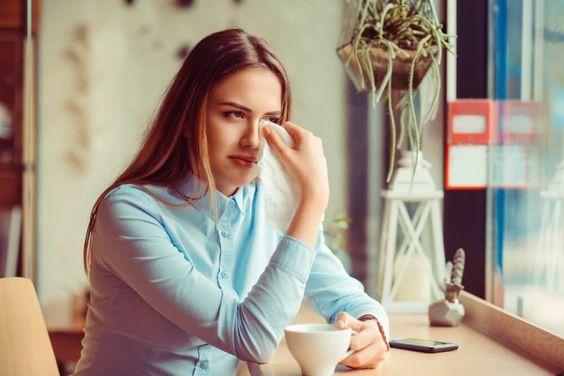 5 clés pour surmonter la souffrance émotionnelle - Améliore ta Santé