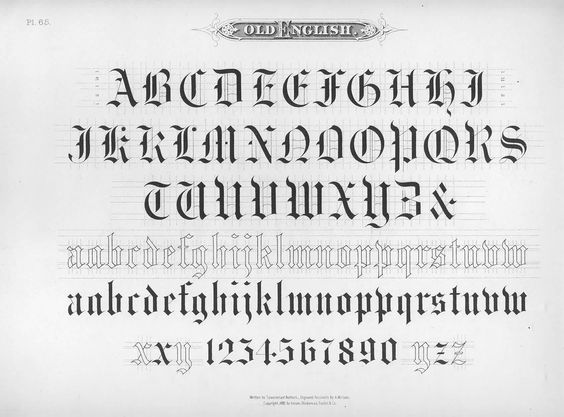 The New Spencerian CompendiumOf Penmanship