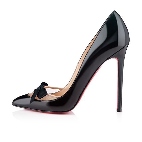 """""""Love Me"""" by Louboutin.  I do love them, very much! ♥"""