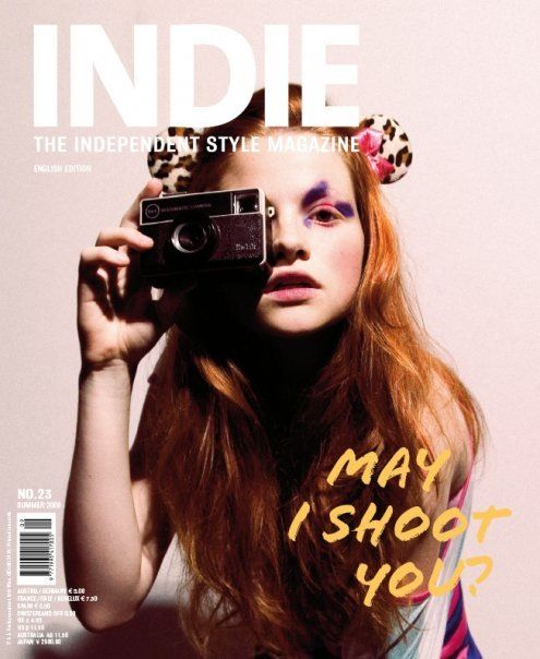 Are teenagers being targetted by the magazine industry to look good in society? Why?
