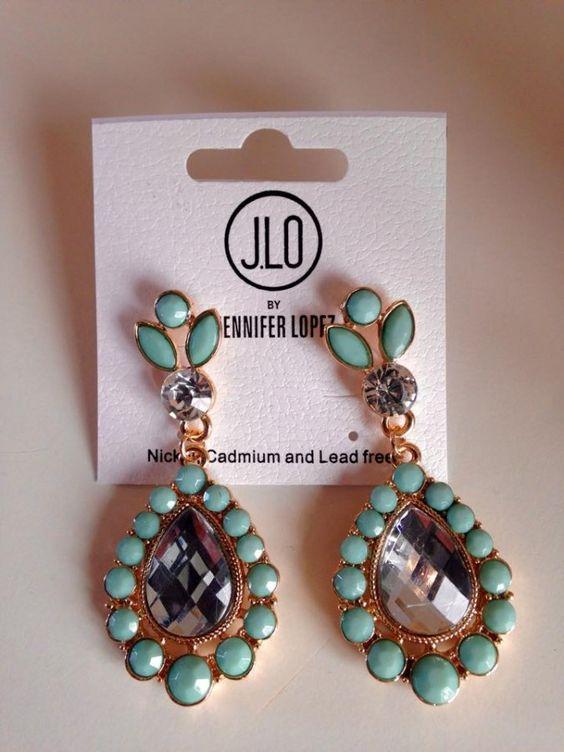 Ya en tienda la Bisuteria de J.Lo by Jennifer López Collar  12.50\u20ac