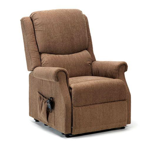 Inanilmaz Petite Yukseltici Recliner Sandalyeler Rise And
