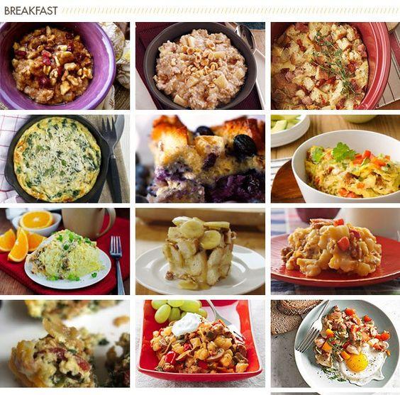 Slow Cooker-Breakfast2