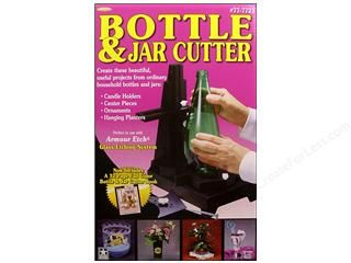 Bottle Cutter #2: Armour Bottle and Jar Cutter. Again, anyone ever tried this guy? Thoughts?
