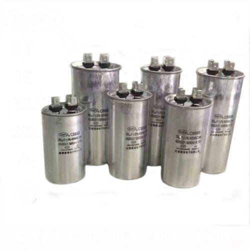 Compressor Capacitor Capacitor Led Capacitors