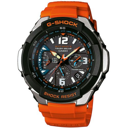 Reloj #Casio GW-3000M-4AER #Gravitymaster http://relojdemarca.com/producto/reloj-casio-gw-3000m-4aer-gravitymaster/