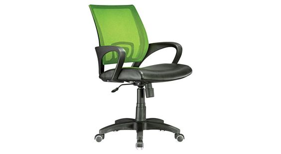 Come for the design, stay for the work! The LumiSource Office Chair – Delivering on Design and Functionality