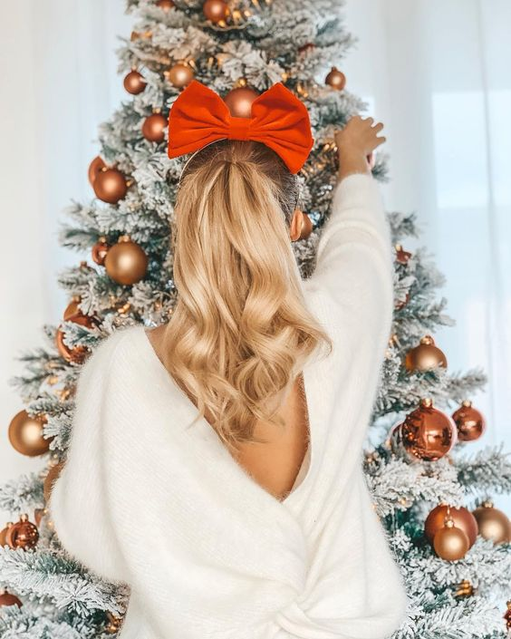 The most magical time of the year 🌟✨💫🎄#christmas #christmastree #christmasmood #prettylittleiiinspo #blondesandcookies