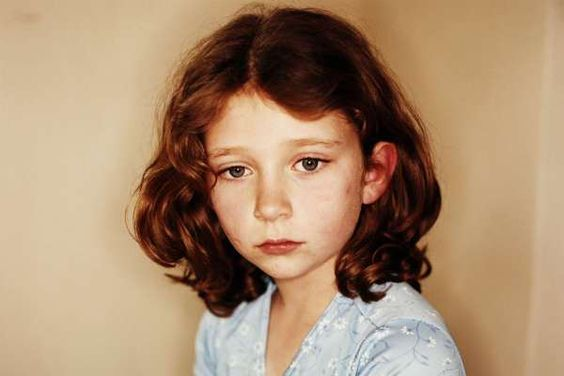 Effects of Child Sexual Abuse
