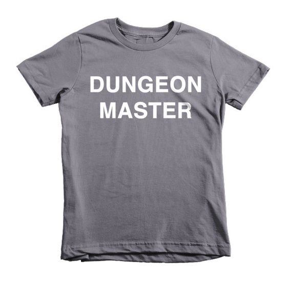 Dungeon Master - Kids