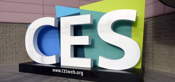 Forget Wearable Tech. Livable Tech is the Star of CES 2014