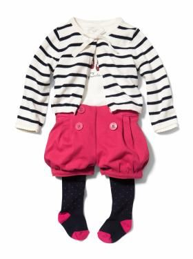 Baby Clothing: Baby Girl Clothing: We ♥ Outfits   Gap