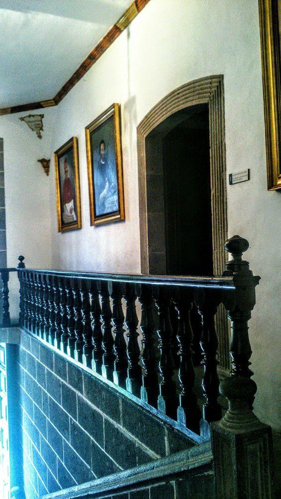 INTERIOR DEL MUSEO SACRO CATEDRAL DE SANTA ANA VEGUETA