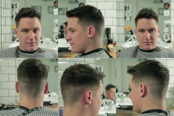 MY HAIRCUTS DONE, FOR CREDIT JUST FOLLOW ME ON INSTAGRAM @ELHERNANOFFICIAL