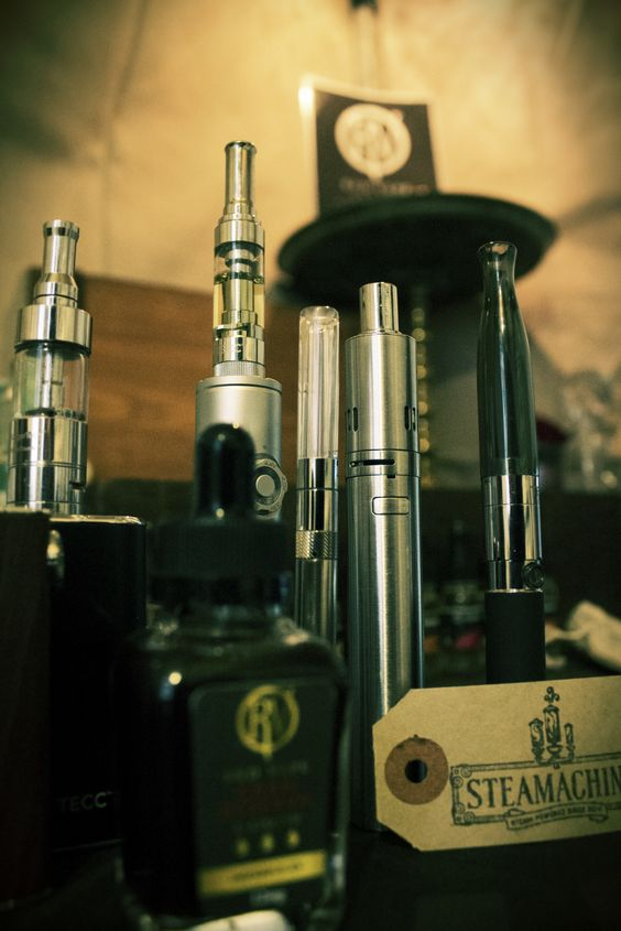 Luxury Vape Mods – Arpf