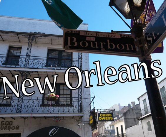 How to Spend One Day in New Orleans