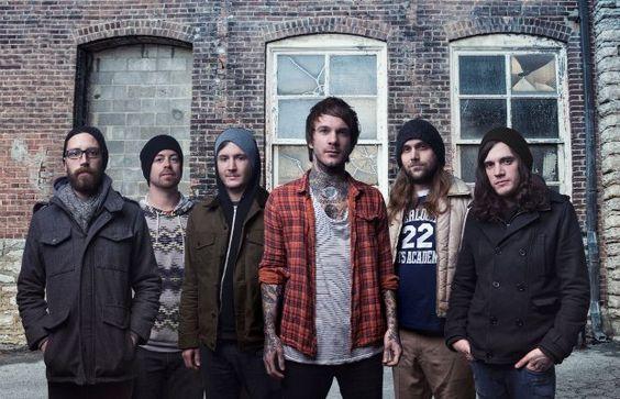 "Chiodos, ""Ole Fishlips Is Dead Now"" song premiere; 'Devil' album reveal - Alternative Press"