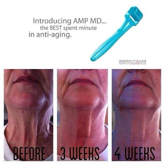 ERASE wrinkles! TIGHTEN skin! MINIMIZE the appearance of pores! CLINICALLY PROVEN RESULTS! 60 DAY MONEY BACK GUARANTEE!