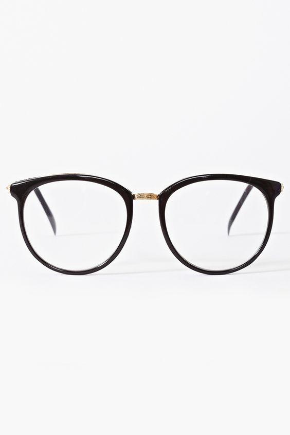 Broken Ray Ban Glasses Frame : Ivy League Glasses... i