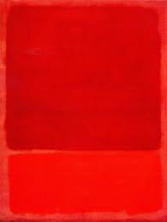 Mark #Rothko.  #pintor #painter #art #modernart