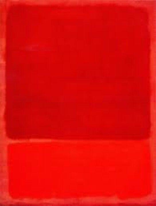Mark #Rothko.  #pintor #painter #art #modernart