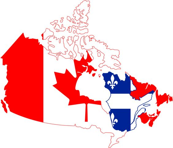 Language, Culture and Politics: The French Language in Canada   66
