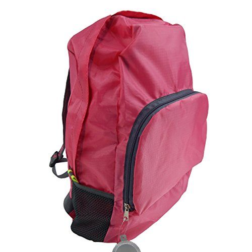Stay Dry Packable Backpack Pink - READ MORE DETAILS @: http://www.best-outdoorgear.com/stay-dry-packable-backpack-pink/