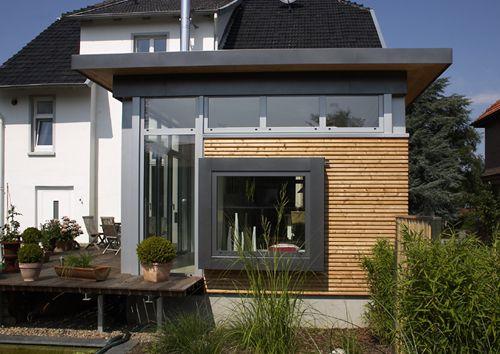 Pin Von Katharina Reinhardt Auf Wintergarten Anbau Exterior Home